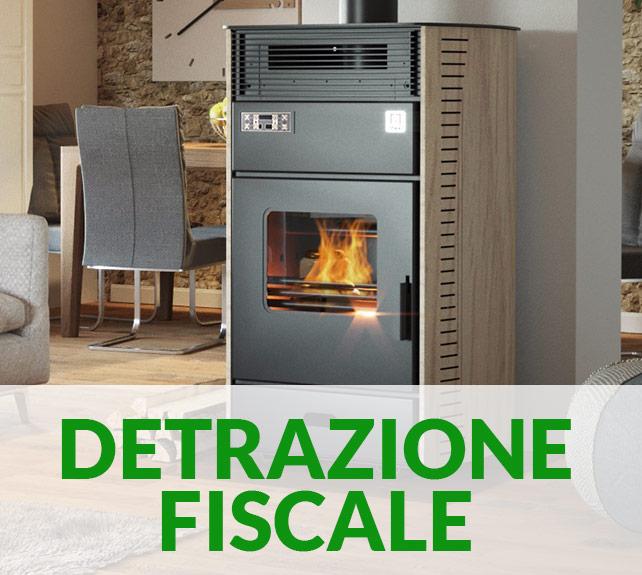 Detrazione fiscale del 50 per apparecchi domestici a biomassa - Detrazione fiscale per rifacimento bagno ...