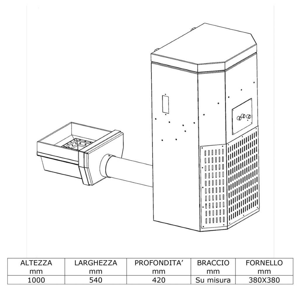 schema-dimensioni-bruciatore